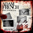 Face To Face - EP/Adam French