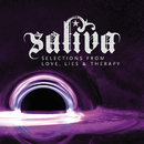 Selections From Love, Lies & Therapy - EP/Saliva