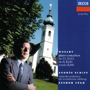 Mozart: Piano Concertos Nos. 8 & 11; Concert Rondo, K. 386/András Schiff, Camerata Academica des Mozarteums Salzburg, Sándor Végh
