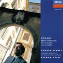 Mozart: Piano Concertos Nos. 15 & 16/András Schiff, Camerata Academica des Mozarteums Salzburg, Sándor Végh
