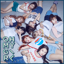 STEP BY STEP/Oh My Girl