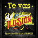 Te Vas (feat. Mariana Seoane)/Aarón Y Su Grupo Ilusión