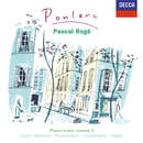 Poulenc: Piano Works Vol. 3/Pascal Rogé