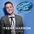 Falling (American Idol Top 3 Season 15)/Trent Harmon