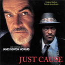 Just Cause (Original Motion Picture Soundtrack)/James Newton Howard