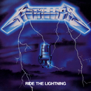 Ride The Lightning (Remastered)/Metallica