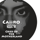 Cries Of The Motherland (feat. Sam-K)/Caiiro