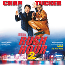 Rush Hour 2 (Original Motion Picture Score)/Lalo Schifrin