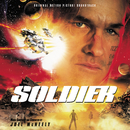 Soldier (Original Motion Picture Soundtrack)/Joel McNeely