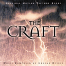 The Craft (Original Motion Picture Score)/Graeme Revell