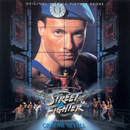 Streetfighter (Original Motion Picture Score)/Graeme Revell