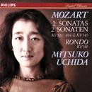 Mozart: Piano Sonatas Nos. 15 & 16; Rondo in A minor/Mitsuko Uchida