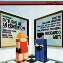Mussorgsky: Pictures At An Exhibition; A Night On The Bare Mountain/Riccardo Muti, Philadelphia Orchestra