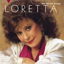 Who Was That Stranger/Loretta Lynn