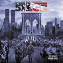 The Siege (Original Motion Picture Soundtrack)/Graeme Revell
