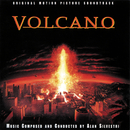 Volcano (Original Motion Picture Soundtrack)/アラン・シルヴェストリ
