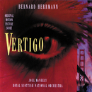Vertigo (Original Motion Picture Score)/Bernard Herrmann