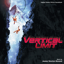 Vertical Limit (Original Motion Picture Soundtrack)/James Newton Howard