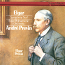 Elgar: Symphony No. 1/André Previn, Royal Philharmonic Orchestra