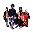 Burn To Shine/Ben Harper & The Innocent Criminals