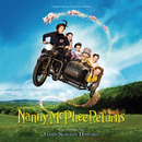 Nanny McPhee Returns (Original Motion Picture Soundtrack)/James Newton Howard