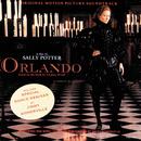 Orlando (Original Motion Picture Soundtrack)/David Motion, Sally Potter