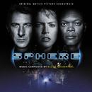Sphere (Original Motion Picture Soundtrack)/Elliot Goldenthal
