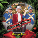 A Very Harold & Kumar 3D Christmas (Original Motion Picture Score)/William Ross