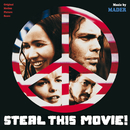 Steal This Movie (Original Motion Picture Score)/Mader
