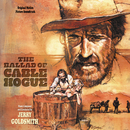 The Ballad Of Cable Hogue (Original Motion Picture Soundtrack)/Jerry Goldsmith
