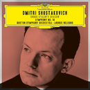 Shostakovich Under Stalin's Shadow - Symphony No. 10 (Live)/Boston Symphony Orchestra, Andris Nelsons