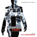 Vantage Point (Original Motion Picture Soundtrack)/Atli Orvarsson