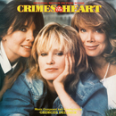 Crimes Of The Heart (Original Motion Picture Score)/Georges Delerue