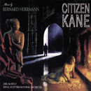 Citizen Kane (Music From The Motion Picture)/Bernard Herrmann
