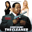 Code Name: The Cleaner (Original Motion Picture Soundtrack)/George S. Clinton