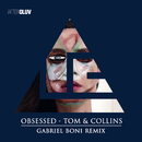 Obsessed (Gabriel Boni Remix)/Tom & Collins