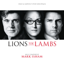 Lions For Lambs (Original Motion Picture Soundtrack)/Mark Isham