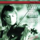 Brahms: Violin Concerto/Viktoria Mullova, Berliner Philharmoniker, Claudio Abbado