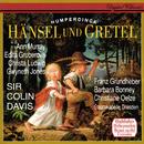 Humperdinck: Hänsel und Gretel (Highlights)/Sir Colin Davis, Staatskapelle Dresden