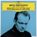 Shostakovich: Suite From Hamlet, Op.32a, 1. Introduction And Night Patrol (Live)/Boston Symphony Orchestra, Andris Nelsons