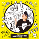 THE BEST (DELUXE EDITION)/AI