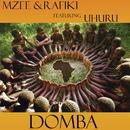 Domba (feat. Uhuru)/Mzee, Rafiki