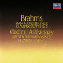 Brahms: Piano Concerto No. 2/Vladimir Ashkenazy, Wiener Philharmoniker, Bernard Haitink