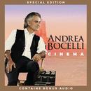 シネマ ~永遠の愛の物語【デラックス・ツアー・エディション】/Andrea Bocelli
