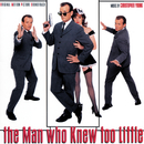 The Man Who Knew Too Little (Original Motion Picture Soundtrack)/Christopher Young