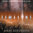Timeline (Music Inspired By The Film)/Jerry Goldsmith
