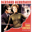 Torn Curtain (The Unused Score)/Bernard Herrmann