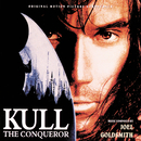 Kull The Conqueror (Original Motion Picture Soundtrack)/Joel Goldsmith