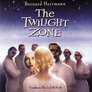 The Twilight Zone/Bernard Herrmann