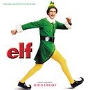 Elf (Original Motion Picture Score)/John Debney